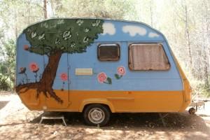 Caravan for kids 2