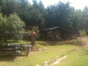 India Cabin 2 (Schweizer Haus)