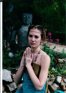 Jessy Buddha 2small