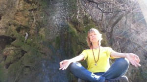 conny spring medition (Meine Geschichte)