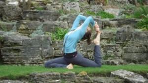 yoga Jessica