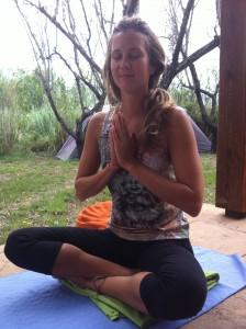 yoga1 (Chandini Yoga)